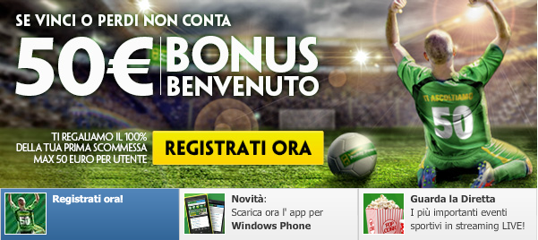 Paddy Power e le scommesse sportive