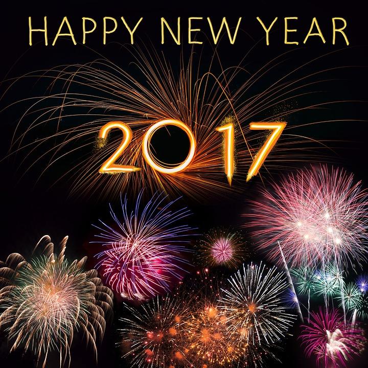 Festeggiamenti di fine anno nella Capitale