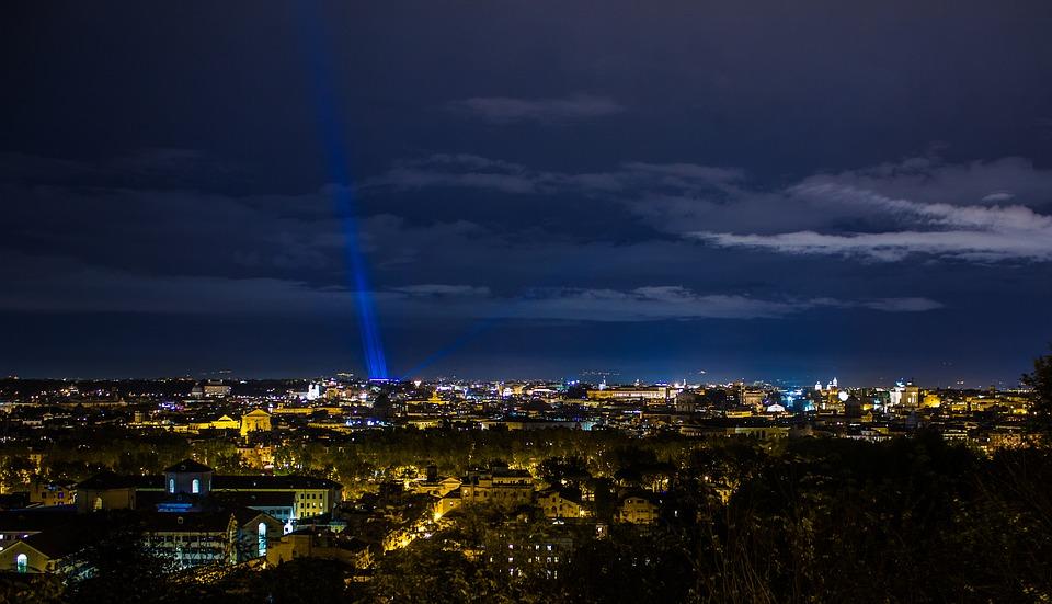 Festa aziendale: le ville per eventi a roma sono la location perfetta.