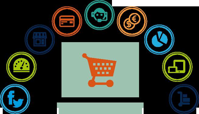 corso e commerce online