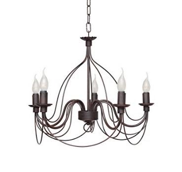 lampadari classici per salone